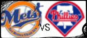 mets phillies