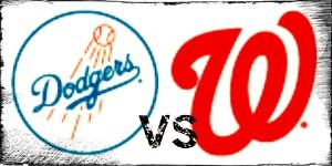 Dodgers Nationals1