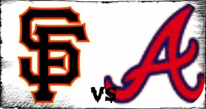 Giants Braves