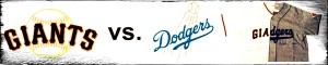 Giants Dodgers 3