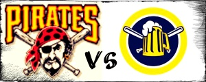 Pirates Brewers1