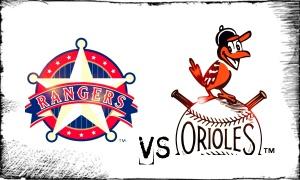Rangers Orioles1