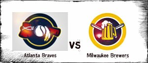 Braves Brewers