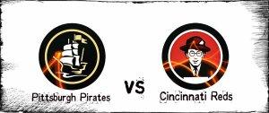 Pirates Reds