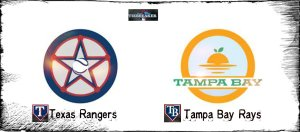 Rangers Rays