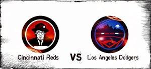 Reds Dodgers