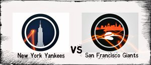 Yankees Giants